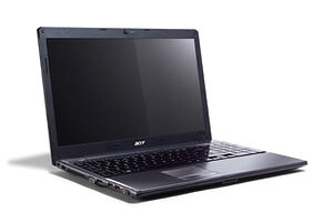Acer Aspire 5810T-733G25MN