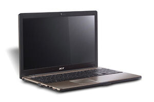 Acer Aspire 5538-313G25Mn