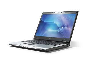 Acer Aspire 5633WLMi (T5500 / 120 GB / 1280x800 / 1024MB / Intel GMA 950)