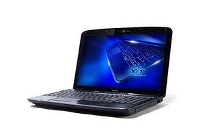 Acer Aspire 5535-604G25Mn