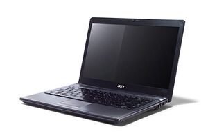 Acer Aspire 4810TZ-413G25MN