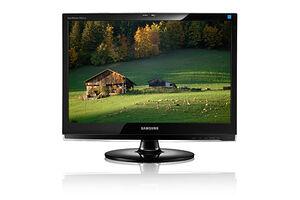 Samsung SyncMaster 2463UW
