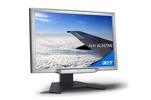 Acer AL2423WB