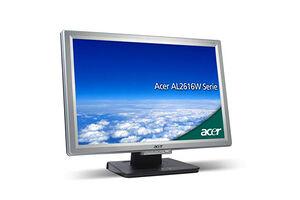 Acer AL2616Wsd