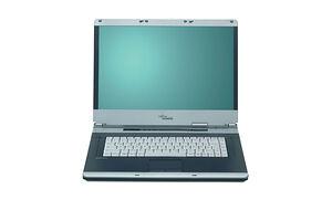 Fujitsu AMILO Pro V3515 (Celeron M 450 / 80 GB / 1280x800 / 512MB / VIA VN896 Chrome9 HC)