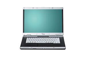 Fujitsu AMILO Pro V3505 (T2350 / 120 GB / 1280x800 / 1024MB / Intel GMA 950)