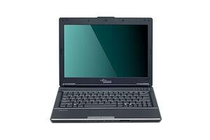 Fujitsu AMILO Pro V3205 (T2350 / 120 GB / 1280x800 / 1024MB / Intel GMA 950)