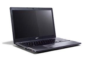 Acer Aspire 5810T-354G50M