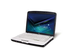 Acer Aspire 5715Z-3A2G16MI
