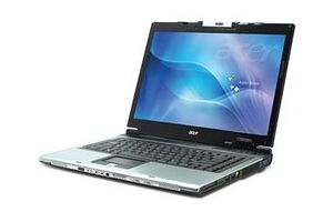 Acer Aspire 5684WLMib (T5600 / 160 GB / 1280x800 / 2048MB / NVIDIA GeForce Go 7600)