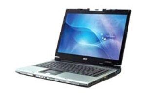 Acer Aspire 5672WLMi (T2300 / 100 GB / 1280x800 / 1024MB / ATI Mobility Radeon X1400)