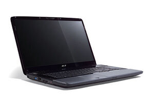 Acer Aspire 8730G-744G50MN