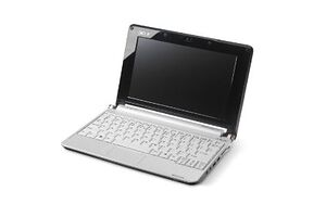 Acer Aspire One A110-Awn (N270 / 1024x600 / 512MB / 8GB)