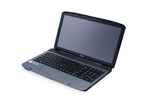 Acer Aspire 5738DZG-434G50MN