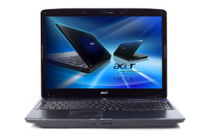 Acer Aspire 7530G-704G64B