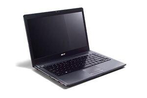 Acer Aspire Timeline 4810TZG-414G32Mn