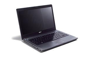 Acer Aspire Timeline 4810TG-734G32MN