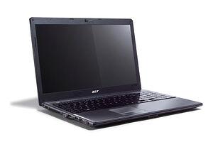 Acer Aspire Timeline 5810TG-354G32MN