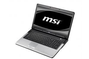 MSI CR720-048BE