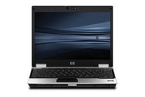 HP EliteBook 2530p (SL9400 / 160 GB / 1280x800 / 2048MB / Intel GMA 4500MHD)