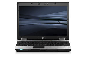HP EliteBook 8530p (P8700 / 250 GB / 1280x800 / 2048MB / ATI Mobility Radeon HD 3650)