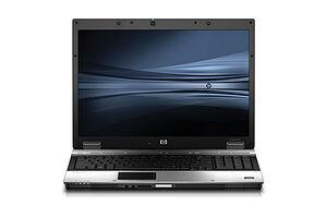 HP EliteBook 8730w (T9400 / 320 GB / 1680x1050 / 2048MB / NVIDIA Quadro FX 2700M)
