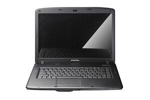 Acer eMachines E520-161G16