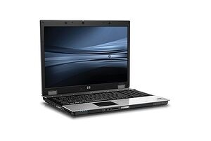 HP EliteBook 8730w (Q9100 / 500 GB / 1920x1200 / 4096MB / Quadro FX 3700M)