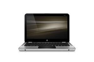 HP Envy 13-1050ea (SL9400 / 250 GB / 3072MB / 1366x768 / ATI Mobility Radeon HD 4330)