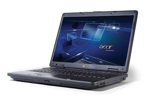 Acer Extensa 7630Z-342G16Mn