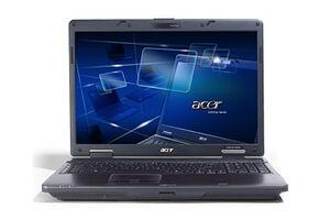Acer Extensa 7630Z-343G50Mn