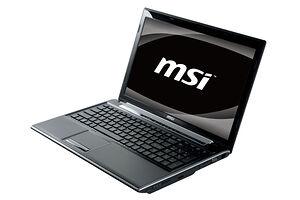 MSI FX610-P3243