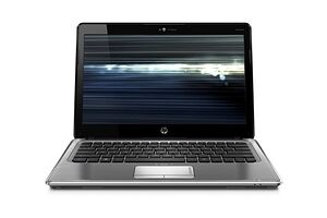 HP Pavilion dm3-1035ef (Intel Pentium Dual-Core SU4100 / 320 GB / 1366x768 / 2048MB / Intel GMA 4500MHD)