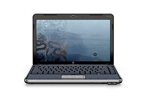 HP Pavilion dv3-2230ea (T6600 / 320 GB / 1366x768 / 4096MB / NVIDIA GeForce G 105M)