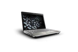 HP Pavilion dv4-1212la (QL-62 / 250 GB / 1280x800 / 2048MB / ATI Radeon HD 3200)