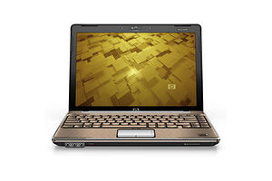 HP Pavilion dv3650ef (T6400 / 250 GB / 1280x800 / 4096MB / NVIDIA GeForce 9300M GS)