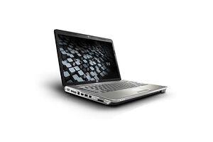 HP Pavilion dv5-1270es (QL-64 / 320 GB / 4096MB / ATI Mobility Radeon HD 3450)