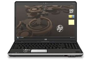 HP Pavilion dv6-1060es (P8600 / 500 GB / 1024x600 / 4096MB / NVIDIA GeForce 9200M GS)