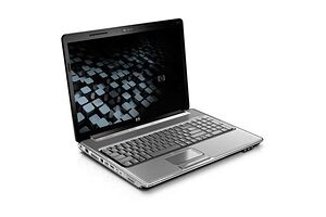 HP Pavilion dv7-1002ea (P7350 / 250 GB / 4096MB / NVIDIA GeForce 9200M GS)