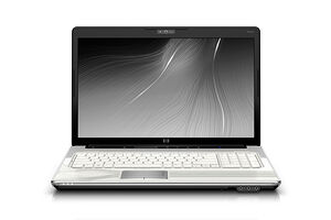 HP Pavilion dv7-3020ea (i7-720QM / 640 GB / 320 GB / 1600x900 / 4096MB / NVIDIA GeForce GT 230)