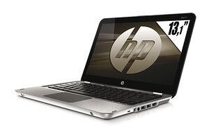 HP Envy 13-1150ef (SL9400 / 250 GB / 1366x768 / 5120MB / ATI Mobility Radeon HD4330)