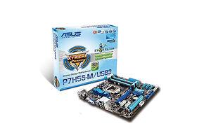 Asus P7H55-M/USB3