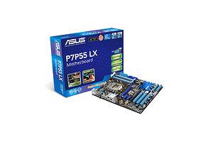 Asus P7P55 LX