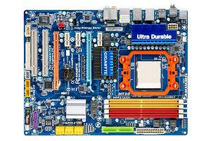Gigabyte MA790X-UD3P