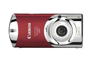 Canon Digital IXUS i