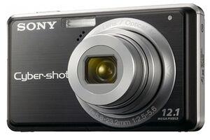 Sony DSC-S980