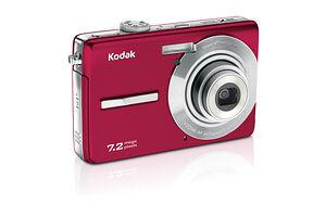 Kodak EasyShare M 763