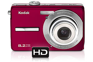 Kodak EasyShare M863