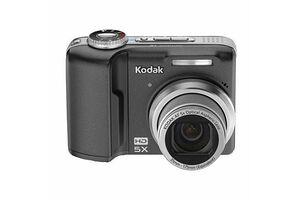 Kodak EasyShare Z1485 IS