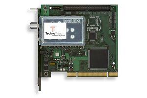 Technotrend T-1500